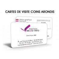 Imprimer Ses Cartes De Visite Professionnelle Avec Mezzo Tinto
