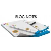 Bloc-notes A4