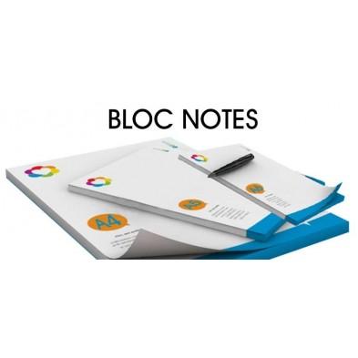 Bloc-notes A6